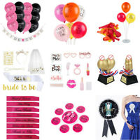 Girls Bachelorette Party Photo Booth Props Wedding Decoration Supplies Hen Night
