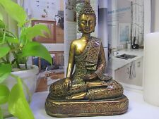 NEW -Resin Buddha Handicraft