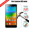 Clear Tempered Glass Anti-Scratch Screen Protector Film For Various Lenovo Phone