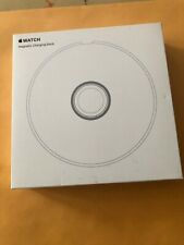 APPLE WATCH MAGNETIC CHARGING DOCK, NEW, MODEL A 1714 MLDW2AM/A, FREE SHIP