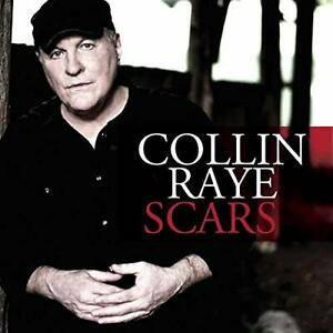 RAYE,COLLIN-SCARS (US IMPORT) CD NEW