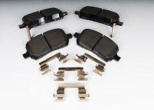 GM OEM Brake-Front Pads 10366667