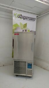 HCM 141.50L Blast Chiller/Shock Freezer