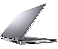 "New listing Dell Precision 7740 i7-9750H 17.3"" 4K Uhd 32Gb Ram Nvidia Rtx 4000 3-Yr Warranty"