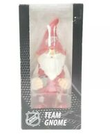 Forever Collectibles NHL Detroit Red Wings Team Gnome Figurine FUN!!
