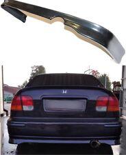 RARE!!! VTI Rear Lip (abs) for Honda Civic Ek 96-98 2/4 dr.