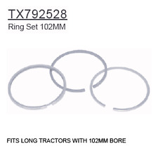 TX792528 Fiat Long Tractor Parts Ring Set 102MM