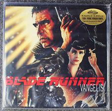 Vangelis ~ Blade Runner ~ Audio Fidelity Red Vinyl ~ Limited Edition ~ SEALED!