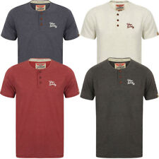 New Mens Tokyo Laundry Branded Westby Crew Neck Short Sleeve T-Shirt Size S-XL