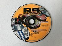 Ridge Racer Type 4 - Playstation 1 PS1 - Cleaned & Tested