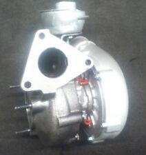 Renault Mascott Turbocharger 726372 Engine: ZD30CTi