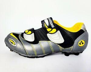 SHIMANO SH-M082W Women's MTB SPD Shoes Size 6 Gray