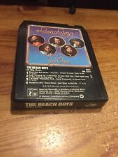 New listing The Beach Boys / 15 Big Ones 1976 Warner Brothers Records-8 Track Tape