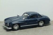 1954 Mercedes 300SL Gullwing - Solido France 1:43 *39898