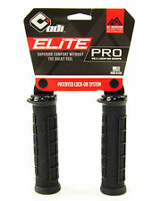 ODI Elite Pro Lock-On Mountain Bike Grips Black