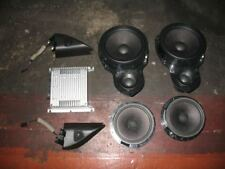 Original VW Passat 3AA Soundsystem A2460 3c8035454a, 3c8035453, 3c8035411, 5k003