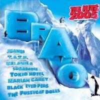 Bravo-The Hits 2005 Melanie C, Sugababes, Us5, Pussycat Dolls feat. Bus.. [2 CD]