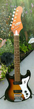 60's Rare Vintage Mayfair Branded SG Style Guitar, MIJ