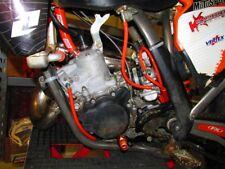 KTM  SX SX-F 125 250 450 500 CARBURETOR CARB VENT LINE HOSE 3/16 x 10ft ORANGE