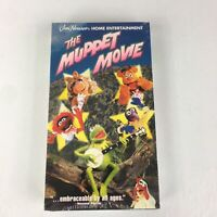 NEW VHS tape! - The Muppet Movie - Jim Henson 1999
