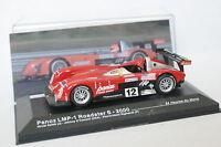 Ixo Altaya Le Mans 1/43 - Panoz LMP1 Roadster S 2000