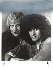 "James Rado ""HAIR"" Gerome Ragni / American Love-Rock Musical 1968 Press Photo"