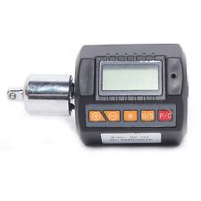 Digital Display Torque Meter 135nm 135nm Torque Wrench Adapter Car Bike Repair