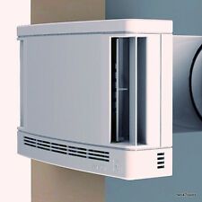 Auto Humidity Wall Kit Ventilation Vent Damp Mould Room Window condensation air
