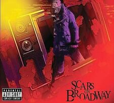 Scars On Broadway Scars On Broadway vinyl LP NEW sealed