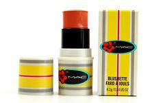 MAC Limited Edition Fard, brushette FARD un Joues, - Ann, Barbara Full Size