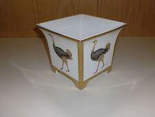 Villeroy & Boch Birds Blumentopf klein quadratisch