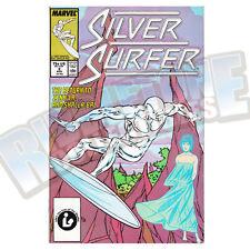 Silver Surfer v3 #2 Vf-
