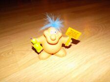 "3"" Russ Chubby Boy Troll Pvc Figure Cake Topper Some Things Older Happy Birthday"