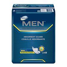Tena Hommes Incontinence Protection Gardes, Modéré / Level 2