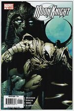 Moon Knight #1 June 2006 Vf/Nm 9.0 Marvel Comics