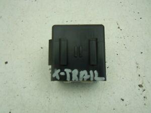 2005 NISSAN X-TRAIL 2.2 DCI RELAY 25230EQ300