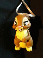 Disney Bambi Miss Bunny Rabbit Christmas Ornament