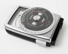 TOSHIBA CDS EXPOSURE METER LINEAR/169644