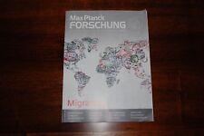 Wissenschaftsmagazin Max Planck Forschung 4.2017 der Max-Planck-Gesellschaft