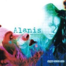"ALANIS MORISSETTE ""JAGGED LITTLE PILL"" CD NEUWARE"