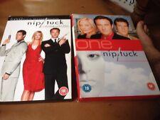 Nip/Tuck - Series 1 And 2
