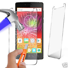 Explosion Proof Tempered Glass Screen Protector for Cubot S600