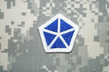 Authentic RARE US Army DRESS Colored 5th Corps Germany Military Patch