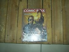 Comic Box  annuel 2      édition usa