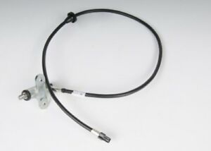 Radio Antenna Cable fits 2005-2009 Saab 9-7x  ACDELCO GM ORIGINAL EQUIPMENT