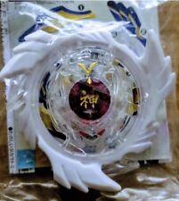 Takara Tomy Beyblade Burst B-00 God Valkyrie Holy Knight ver. Layer USA