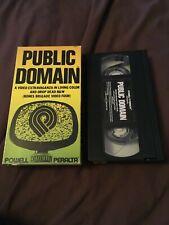 Public Domain - 1988 Skateboarding VHS
