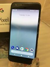 Google Pixel  - 32GB - Quite Black - Unlocked - Smartphone - Grade B - Warranty