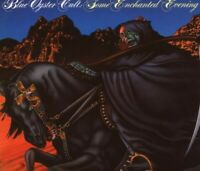 BLUE OYSTER CULT 'SOME ENCHANTED EVENING' CD+DVD NEW+