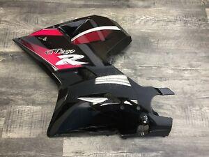 Hyosung 2008 GT250R GT 250R 250 R Left Mid Side Cowl Cowling Fairing